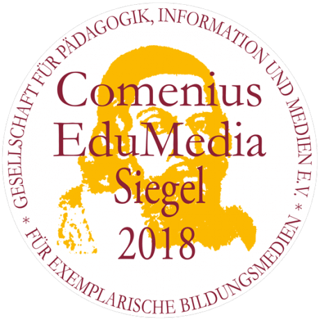 KiPort - Comenius Award - EduMedia Siegel 2018