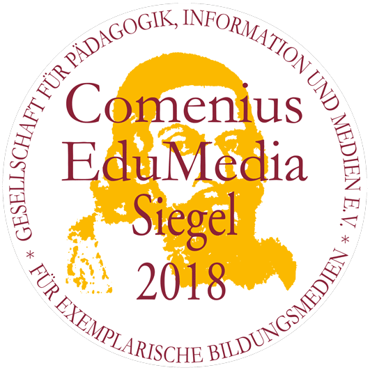 KIPORT - COMENIUS SIEGEL 2018